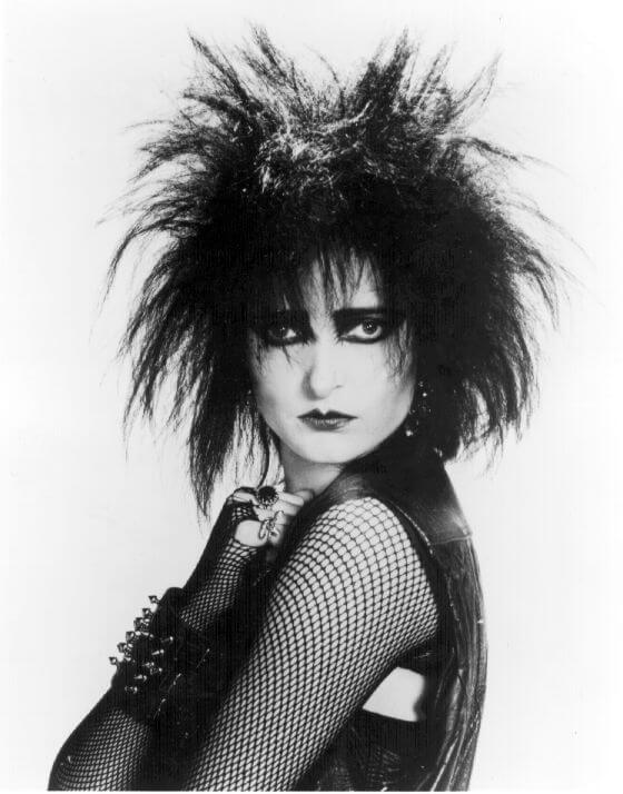 The Ultimate Guide to Goth Fashion Icons - Blackrose News and Updates